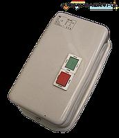Контактор КМИ-34062 40А с электротепловым реле в защитной оболочке IP54, фото 1