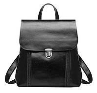 Кожаный женский рюкзак трансформер Grays GR-8326А, фото 1