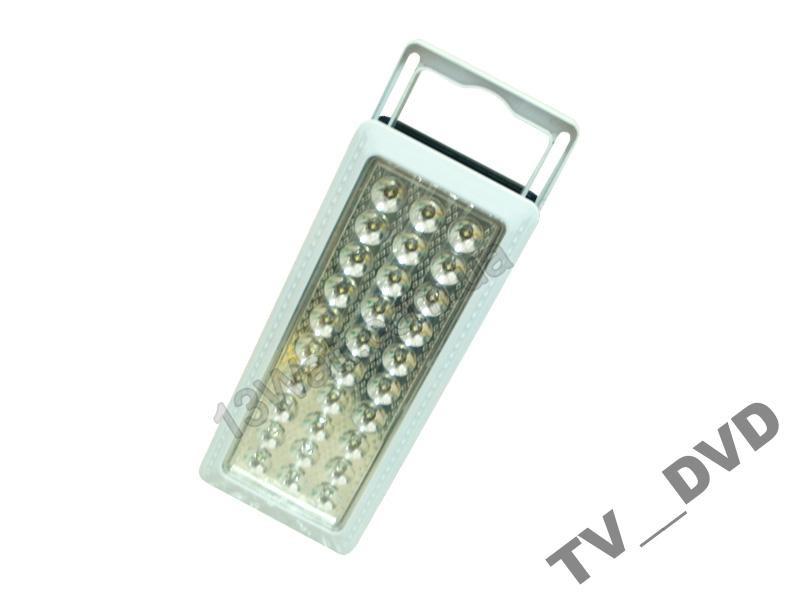 Фонарь лампа аккумуляторный светильник YJ-6812