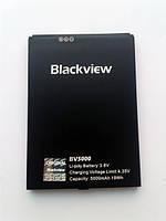 Blackview Аккумулятор (батарея) Blackview BV5000 (5000mAh) оригинал AAAA