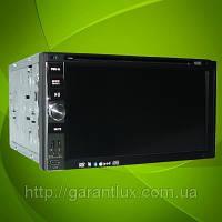 Магнитола 296 GPS DVD магнитола 2 Din
