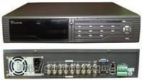 8-ми канальный видеорегистратор LUX-LS 9808 H