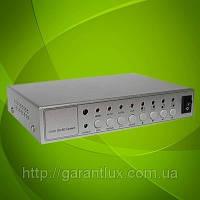 4-х канальный видеорегистратор Квадратор (400 420 401) 4СH Quad