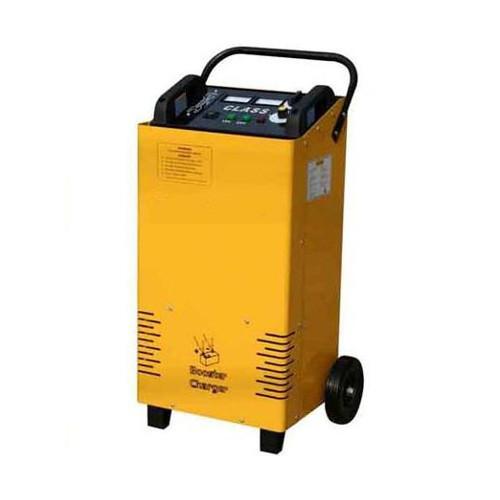Пуско-зарядное устройство 12/24V, пусковой ток 3600A, 380V G.I. KRAFT