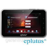 Планшет Eplutus 7004 экран 7 дюймовый на базе Android