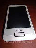 HTC h 28 (Duos, 2 sim, 2 сим) полностью металлический корпус + стилус