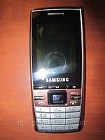 Samsung 3313 music (Duos, 2 sim, 2 сим) металический корпус