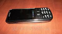 Samsung Dual-Sim С 3530 металлический корпус! (Duos, 2 sim, 2 сим)