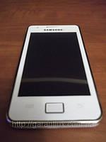 "Samsung Galaxy S 2 i 9100 (Duos, 2 sim, 2 сим) 4,1"" + чехол и стилус"