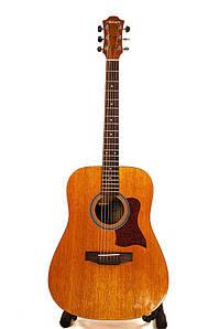 Электро-акустическая гитара Hohner hw300E-Am - аренда, прокат