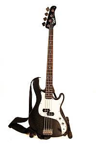 Бас-гитара Cort GB-PB50 - аренда, прокат