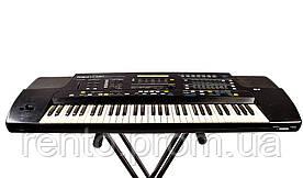 Синтезатор Roland E86 - аренда, прокат