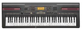 Синтезатор Casio Wk-110 - аренда, прокат