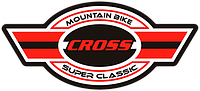 Горные велосипеды Cross