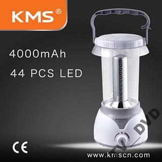 Фонарь лампа аккумуляторный светильник KM-778