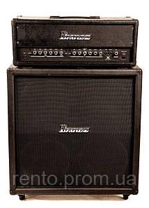 Гитарный стэк Ibanez Tbx150H+Cabinet Ibanez, 300Вт - аренда, прокат