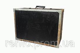 Ящик №3 - аренда, прокат