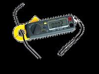 Токовые клещи с функциями автомобильного мультиметра ADD9702