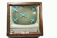 Телевизор старый - аренда, прокат