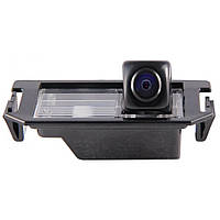 Камера заднего вида Gazer CC100-2C7 Kia Soul, Hyundai Genesis, i30, i20