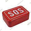 """Туристический набор для выживания """"SOS"""""""