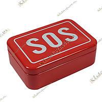 """Туристический набор для выживания """"SOS"""", фото 1"""