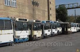 Автобусы на металлолом