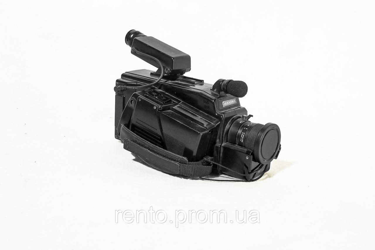 """Видеокамера """"Mukashka"""" - аренда, прокат"""