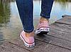 Женские кеды Converse розовые реплика, фото 3