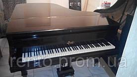 """Черный рояль """"Rosler"""" - аренда, прокат"""