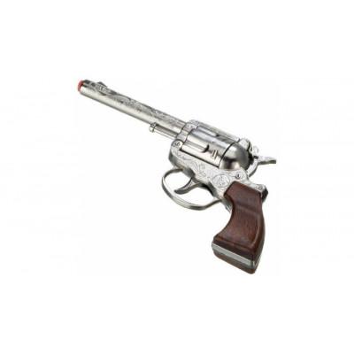 101/0 Револьвер ковбойський 100-зарядний