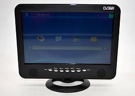 LS107T Автомобильный портативный телевизор с DVB-T2 (11 дюймов)