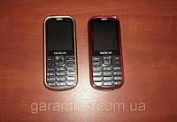Мобильный телефон Nokia Duos 3720 С (2 сим карты 2 sim) металлический корпус!