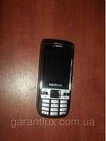 Мобильный телефон Nokia Duos с2230 (2 сим карты 2 sim) металлический корпус!