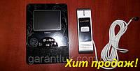 """Домофон c цветным экраном Sigmatec VDP - 100 Black 4"""" дюймовый"""