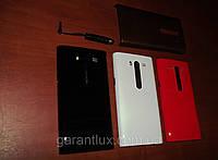"""Мобильный телефон Nokia Lumia N920 (экран 4,5"""" Android 4, 2 сим карты) + стилус и чехол в подарок"""
