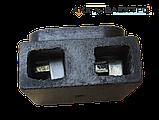 Клеммная колодка СССР Со-2-4мм2, фото 2