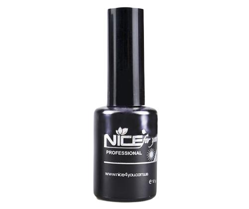 Топ для гель лака Nice Gel Top (2B) 12ml