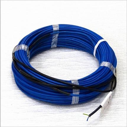 Двухжильный тонкий кабель для теплого пола под плитку ProfiTherm Еко Flex 1650 Вт (9,0-12,0 м2), фото 2