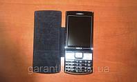 """Ультратонкий мобильный телефон c большим 2,8"""" экраном - Nokia F 008 (Dual 2 sim)"""