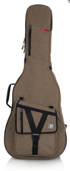 Чехол для акустической гитары GATOR GT-ACOUSTIC-TAN
