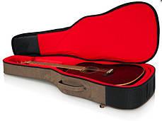 Чехол для акустической гитары GATOR GT-ACOUSTIC-TAN, фото 3