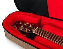 Чохол для акустичної гітари GATOR GT-ACOUSTIC-TAN, фото 2