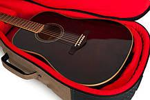 Чохол для акустичної гітари GATOR GT-ACOUSTIC-TAN, фото 3