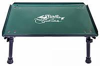 Столик монтажный для рыбалки (алюминий) Tramp TRF-056
