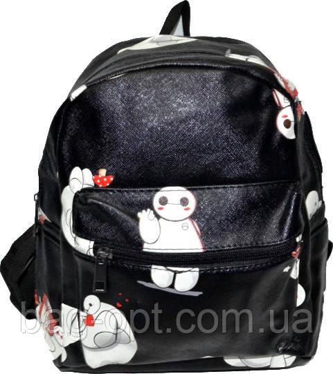Женский городской рюкзак (29x23x11)