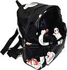 Женский городской рюкзак (29x23x11) , фото 3