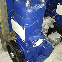 Пусковой двигатель ПД-10 МТЗ, ЮМЗ, Нива, ДТ-75