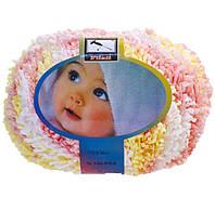 Filati Baby Mahra (100% Полиэстер,85M)  Палитра цветов по ссылке в описании
