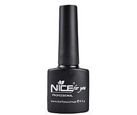 Топ для гель лака Nice Kogi Gel Top 8,5ml